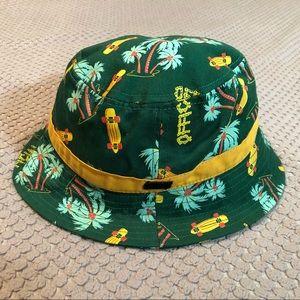 Official Crown of Laurel Skateboard Bucket Hat